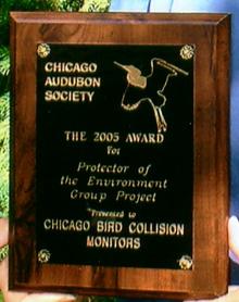 CBCM plaque