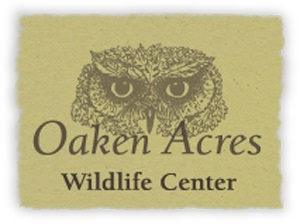 Oaken Acres logo
