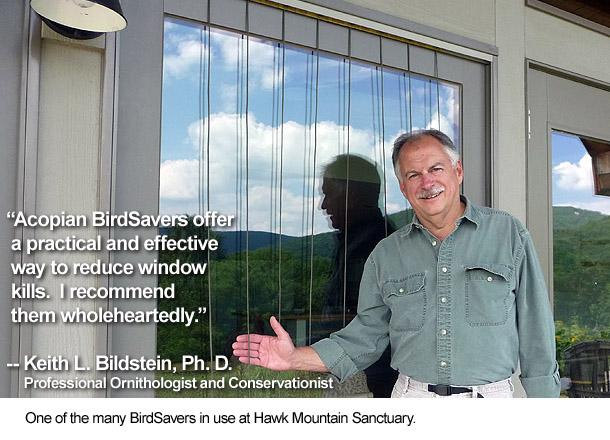 Acopian birdsavers